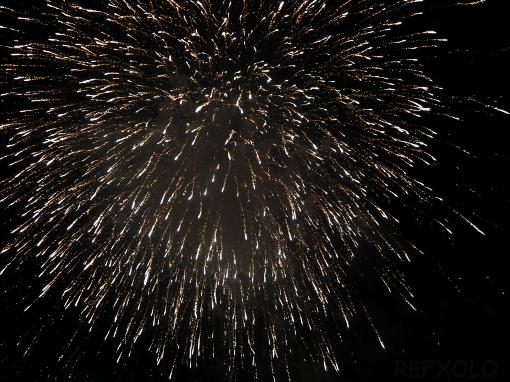 写真:花火の画像