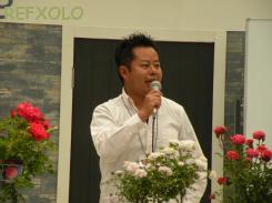 写真:河合伸志氏の画像