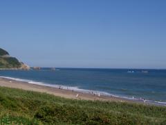 写真:恋路が浜の画像1