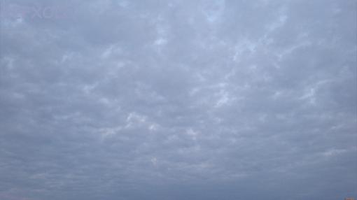 雲 2015年6月30日 午前4時30分